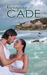 Marrying Cade Book Cover