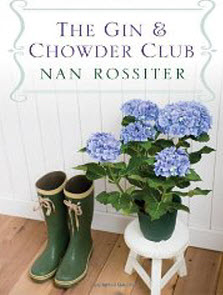 The Gin & Chowder Club Book Cover