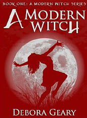 A Modern Witch (A Modern Witch Series) Book Cover
