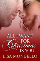 All I Want for Christmas Is You Book Cover