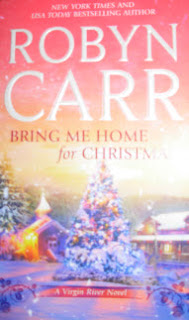 Bring Me Home for Christmas Book Cover