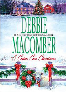 A Cedar Cove Christmas Book Cover