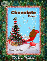 Chocolate Kisses (Redford Falls) Book Cover
