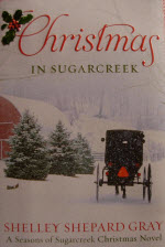 Christmas in Sugarcreek Book Cover