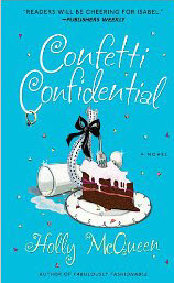 Confetti Confidential Book Cover