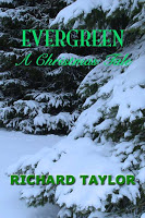 Evergreen, A Christmas Tale Book Cover