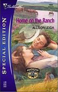 Home on the Ranch Book Cover
