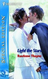 Light the Stars Book Cover