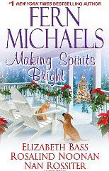 Making Spirits Bright Book Cover