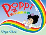 Poppi and the Rainbow Book Cover