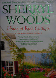Home at Rose Cottage - Three Down The Aisle Book Cover