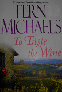 To Taste the Wine Book Cover