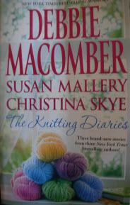 Knitting Diaries - Twenty First Wish Book Cover