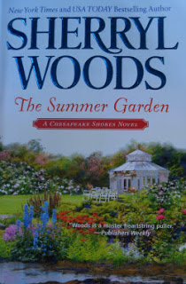 The Summer Garden Book Cover