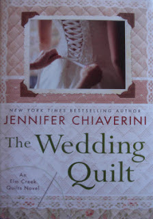 The Wedding Quilt Book Cover