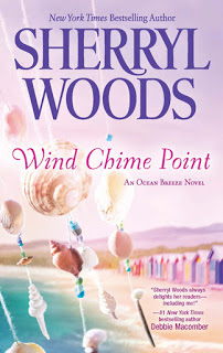 Wind Chime Point (An Ocean Breeze Novel) Book Cover