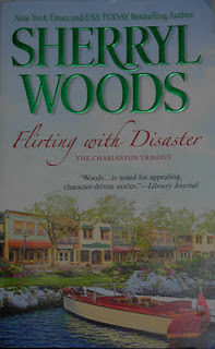 Flirting with Disaster (The Charleston Trilogy) Book Cover