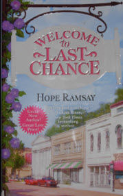 Welcome to Last Chance Book Cover