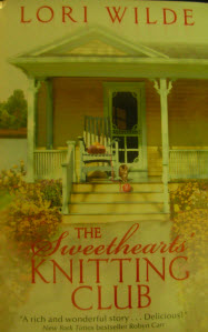 The Sweethearts Knitting Club Book Cover