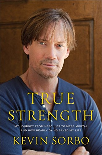 True Strength Book Cover